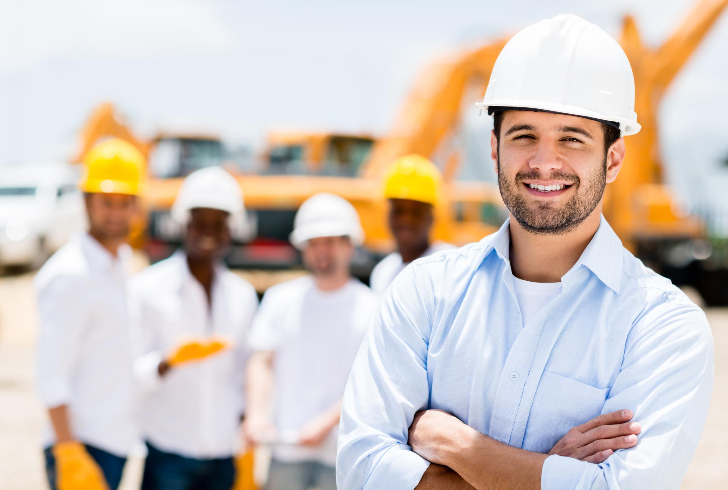 Bâtiment, énergie, travaux publics