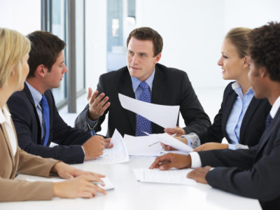 Banque, assurances et ressources humaines